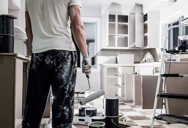 House Painting Contractors in Hyderabad